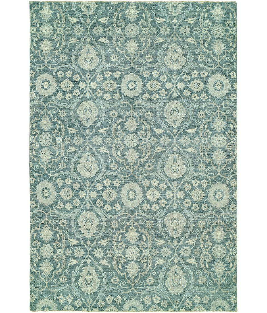 Ele 4 Dark Blue Hri Rugs