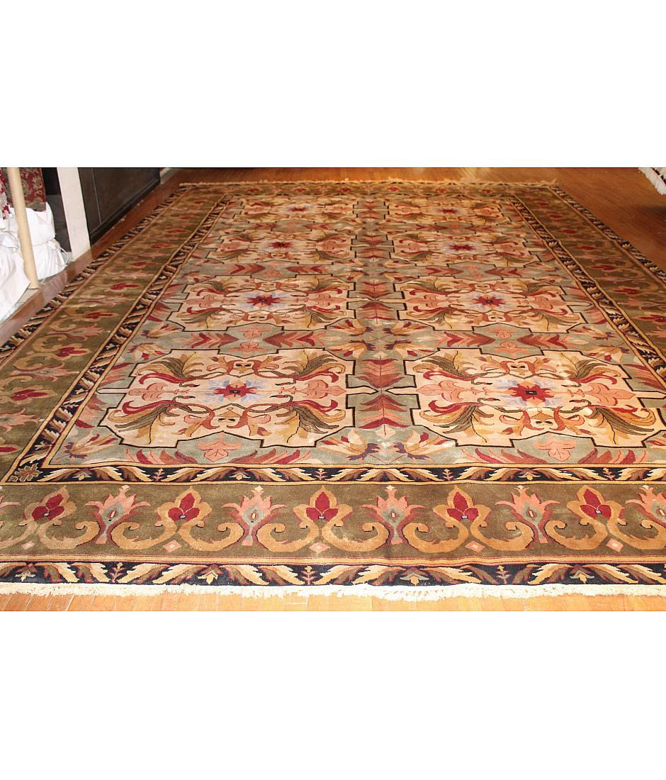 One of a kind collection design vintage 245759 lt for International decor rugs