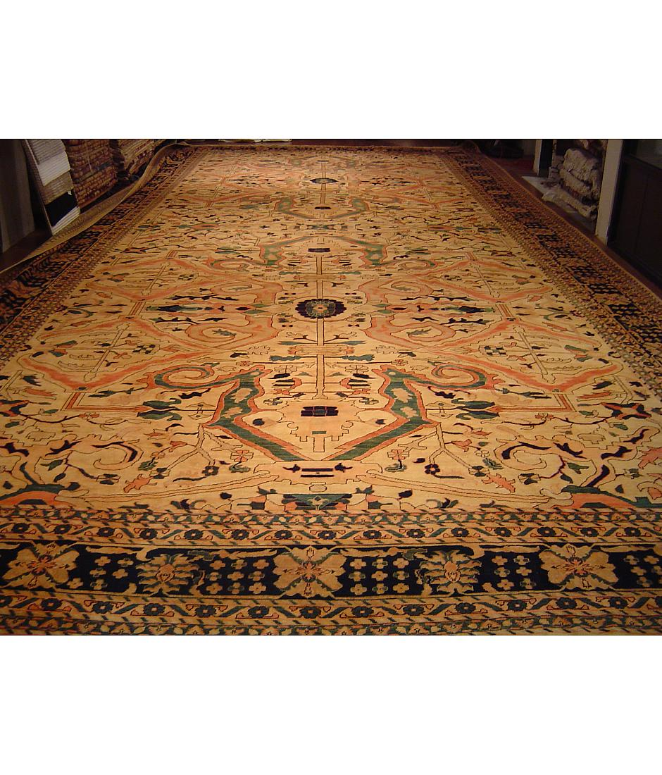 One of a kind collection design museum 290739 cream for International decor rugs