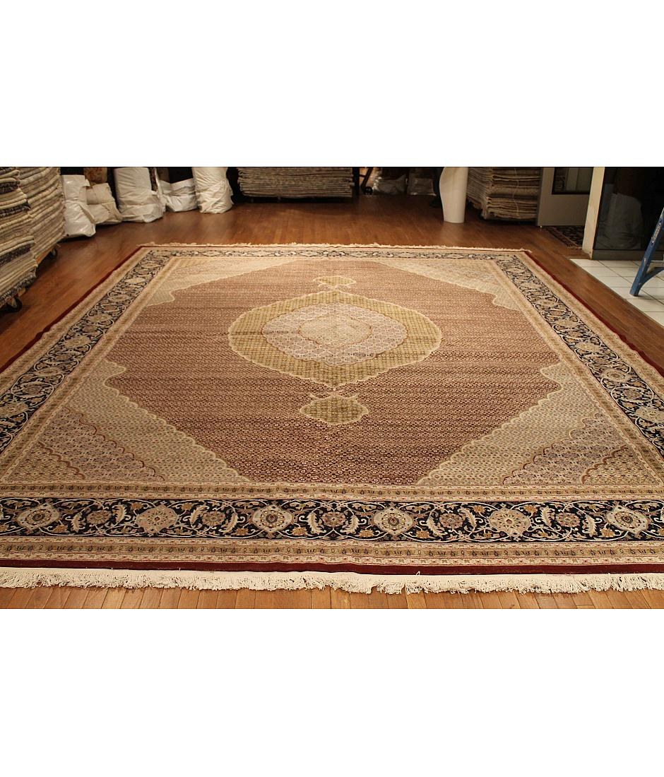 One of a kind collection design farahan 403822 red for International decor rugs