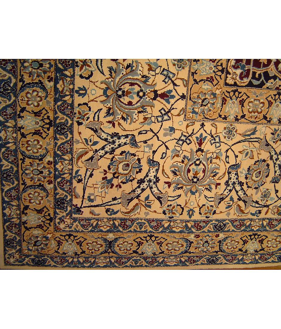 One of a kind collection design nain 471430 ivory for International decor rugs