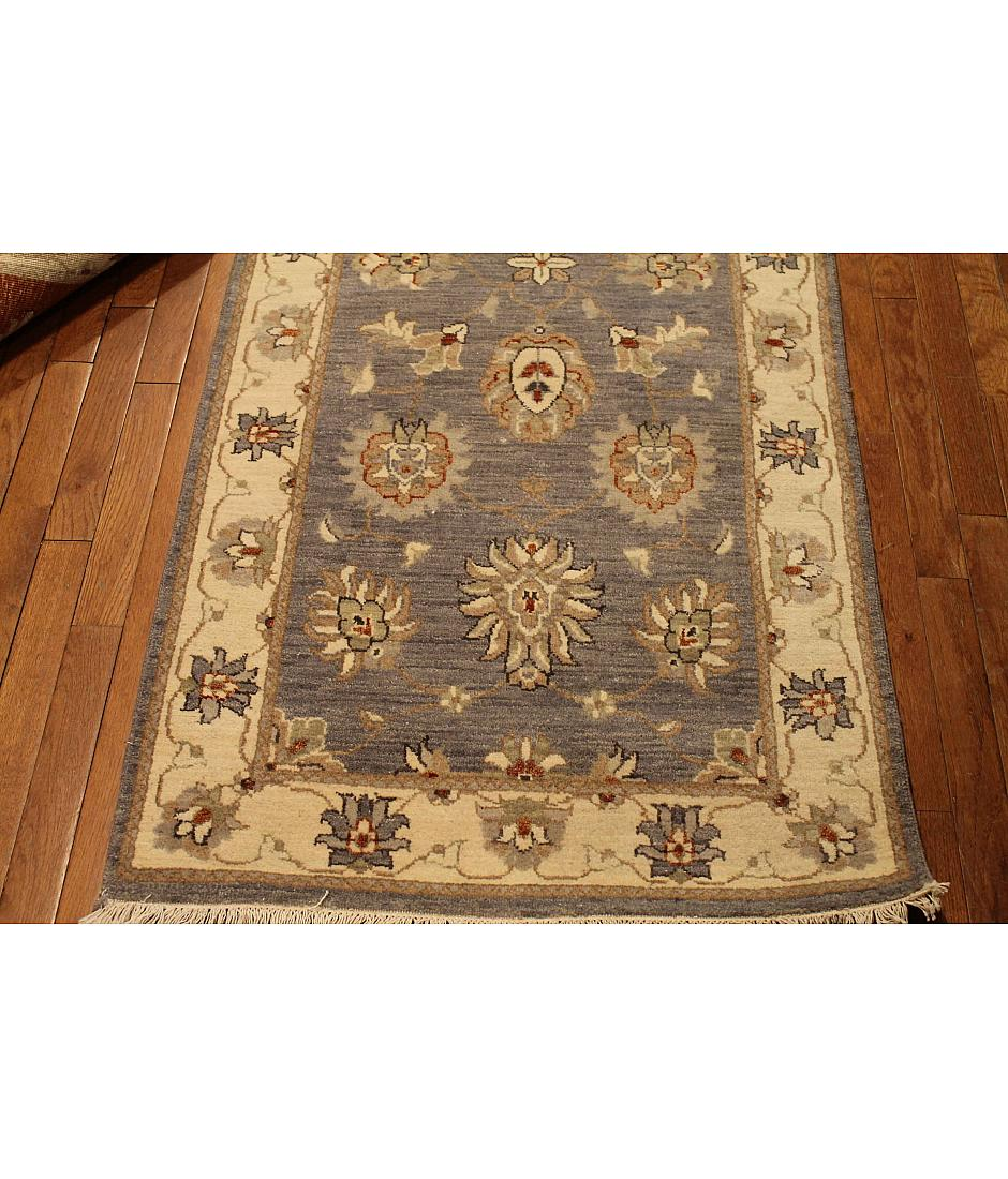 One of a kind collection design agra 491490 medium for International decor rugs