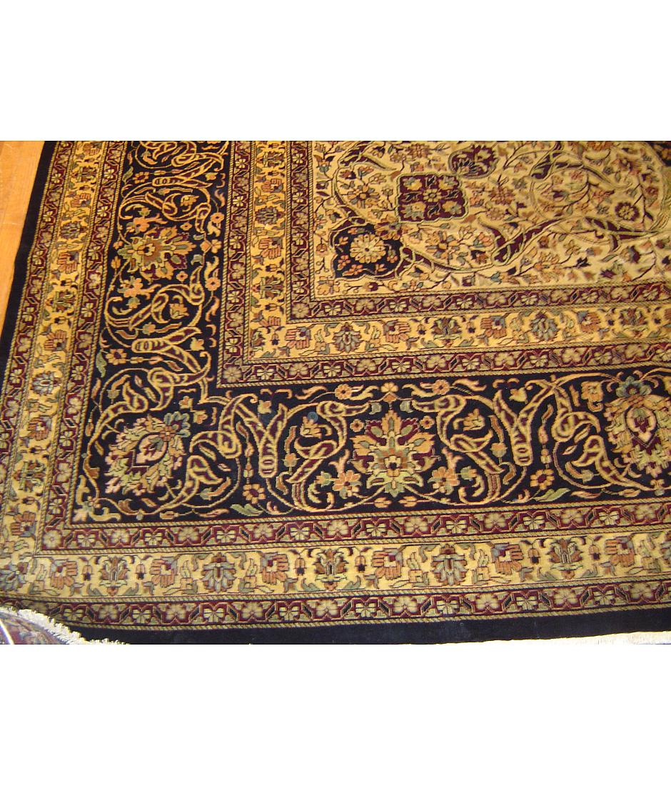 One of a kind collection design majestic 401743 black for International decor rugs
